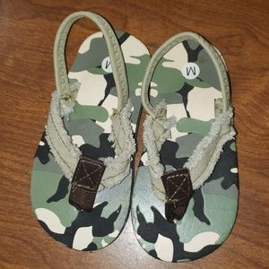 Other - Baby boy sandals